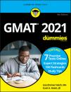 Скачать GMAT For Dummies 2021 - Scott A. Hatch
