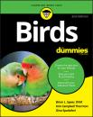 Скачать Birds For Dummies - Gina  Spadafori