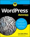 Скачать WordPress For Dummies - Lisa Sabin-Wilson