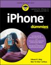 Скачать iPhone For Dummies - Bob LeVitus