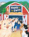 Скачать Happy on the Farm - Amy Houts