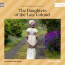 Скачать The Daughters of the Late Colonel (Unabridged) - Katherine Mansfield