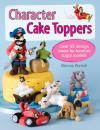 Скачать Character Cake Toppers - Maisie Parrish