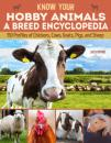 Скачать Know Your Hobby Animals a Breed Encyclopedia - Jack Byard