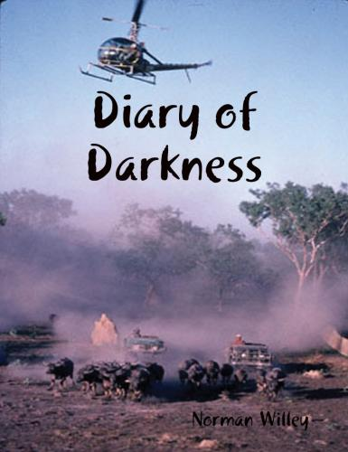 Diary of Darkness - Norman Willey