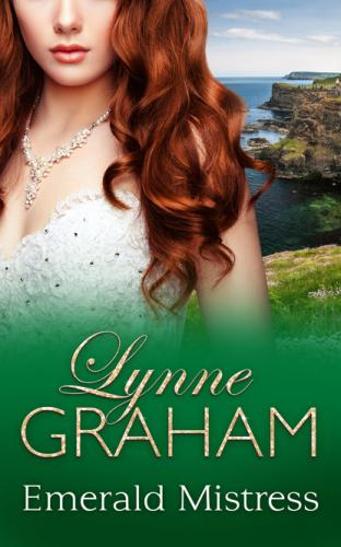 Emerald Mistress - Lynne Graham