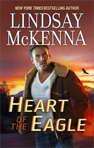 Heart Of The Eagle - Lindsay McKenna