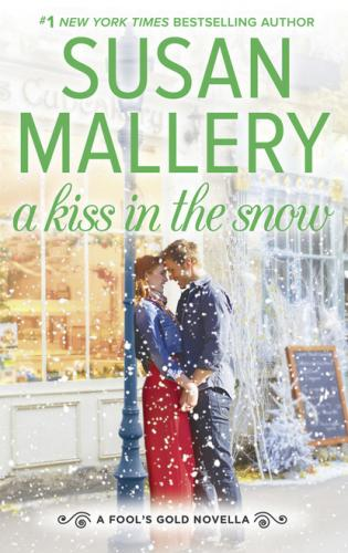 A Kiss In The Snow - Susan Mallery