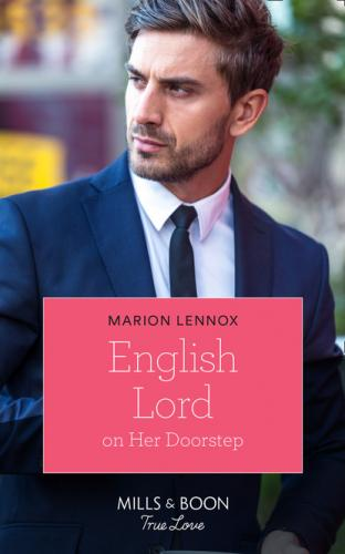 English Lord On Her Doorstep - Marion Lennox