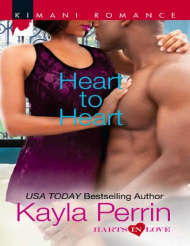 Heart to Heart - Kayla Perrin