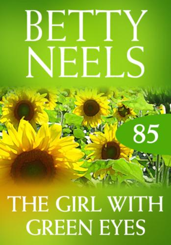 The Girl With Green Eyes - Betty Neels