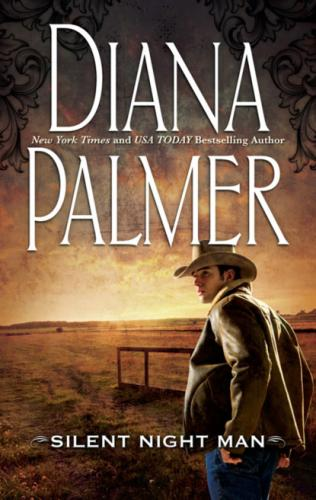 Silent Night Man - Diana Palmer
